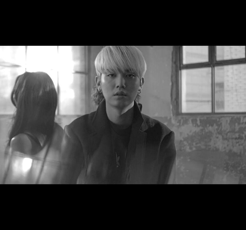 [MV] 효린(Hyolyn), 범키(Bumkey), 주영(Jooyoung) _ Love Line