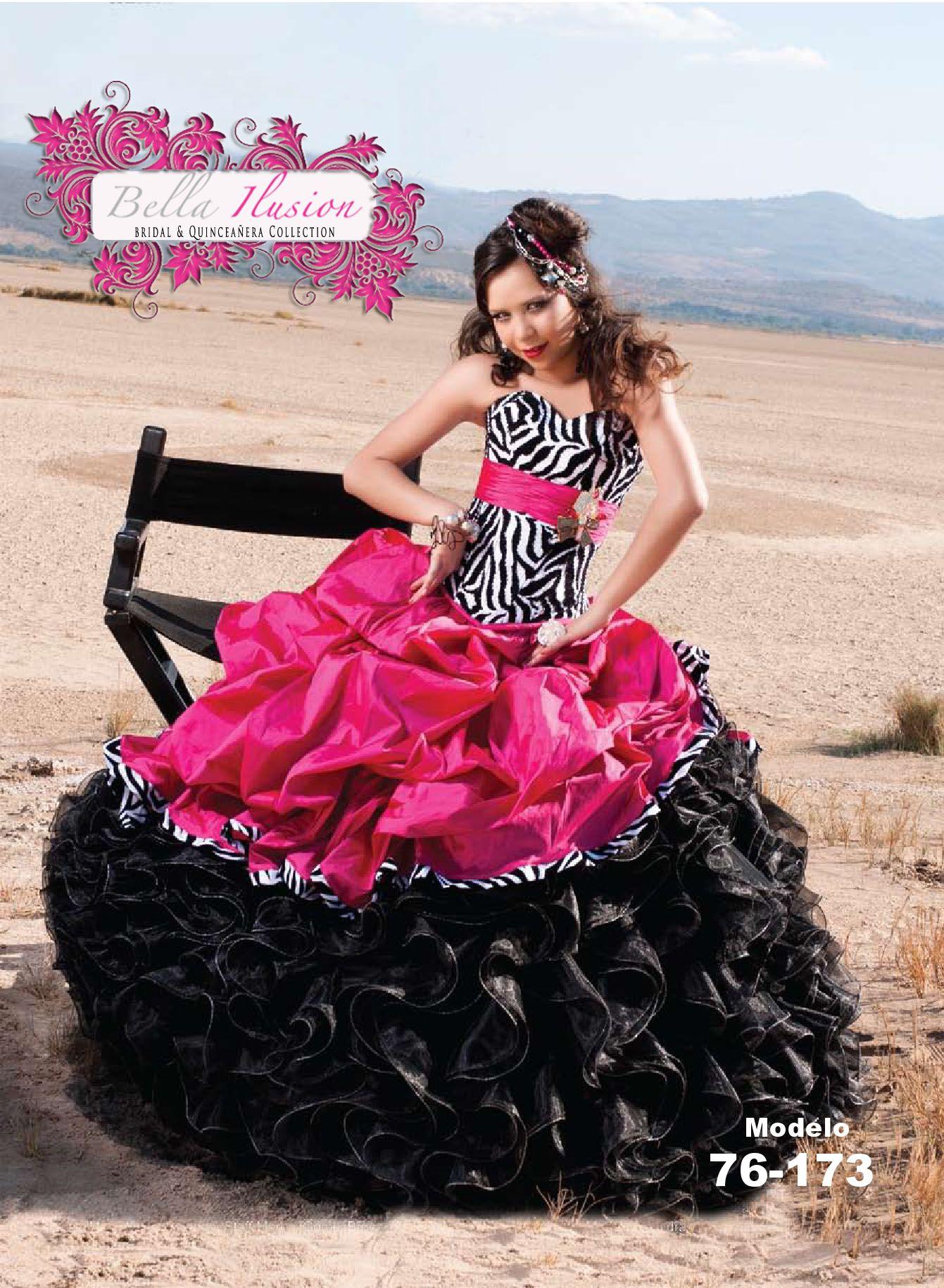 fb1f1d5a18a a zebra quinceanera dress with pink