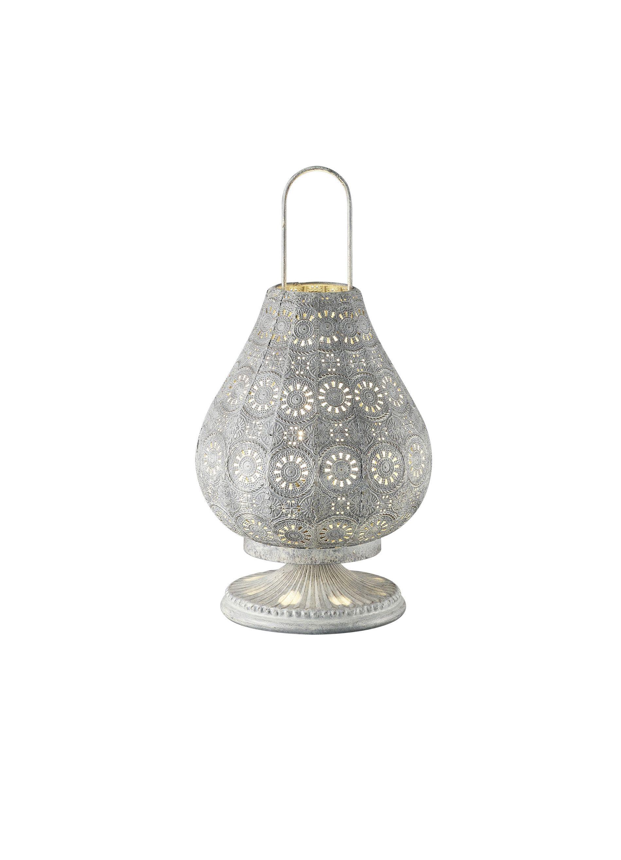 Trio Nastolna Lampa Jasmin 503700161 503700161 Holiday Decor Christmas Ornaments Decorative Bells