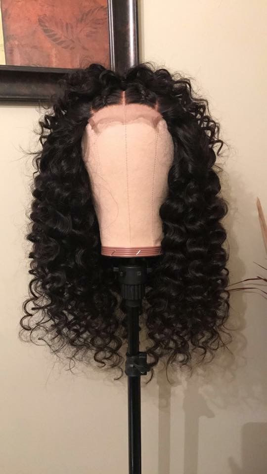 Pin By Katara On Hair Pinterest Youtube Wig And Black