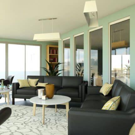 Service de plan de maison 3d gratuit et en ligne homebyme