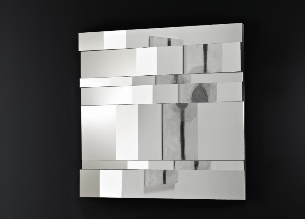 Contemporary Wall Mirror tonelli fittipaldi wall mirror | contemporary mirrors | wall