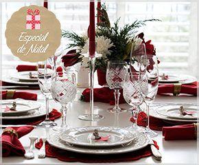Mesa de Natal | Westwing Home & Living