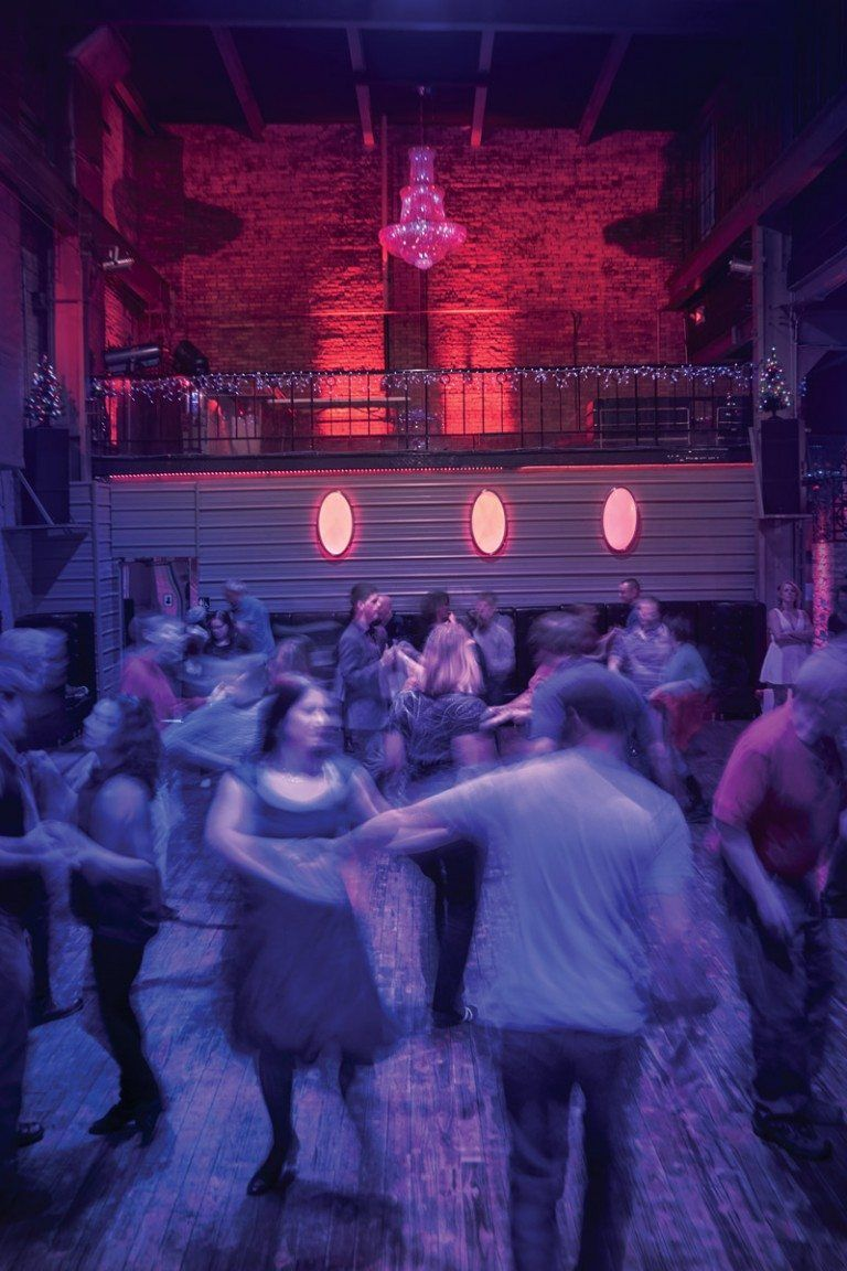 Nightlife Guide 8 Places To Go Dancing In Milwaukee Milwaukee Nightlife Night Life Places To Go