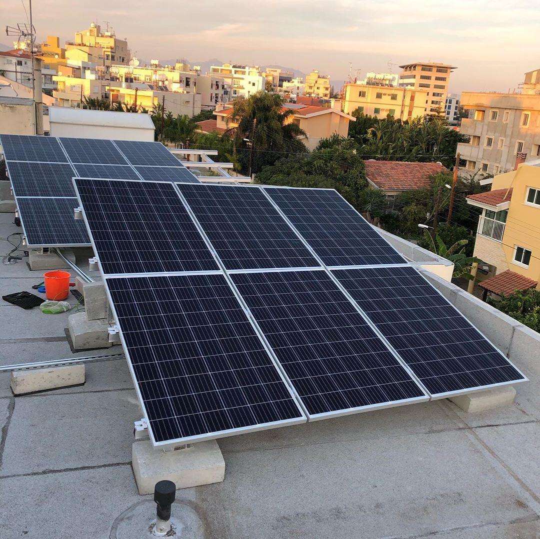 Harvest 4 Energy On Instagram Harvest Harvest4energy Pvsolar Renewables Photovoltaic Residentialdesign 5kwp Netmetering G Residential Design Solar Pv