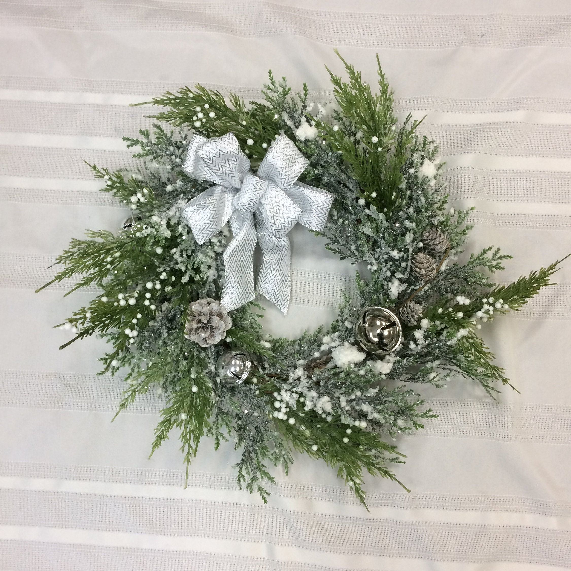 22+ Frosted christmas wreath information