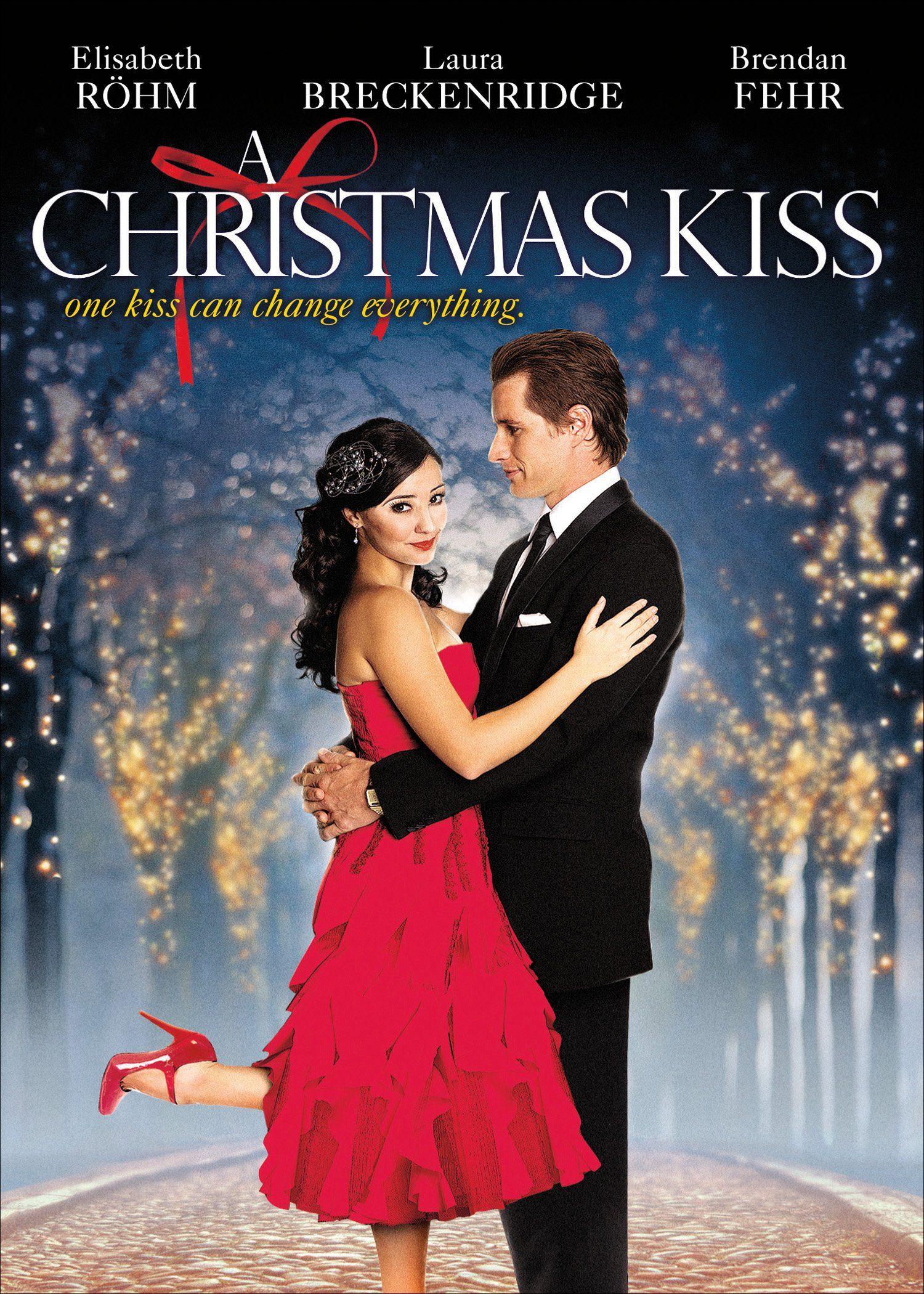 Mistletotally Merry Movies: A Christmas Kiss | ARTYŚCI I FILMY in ...