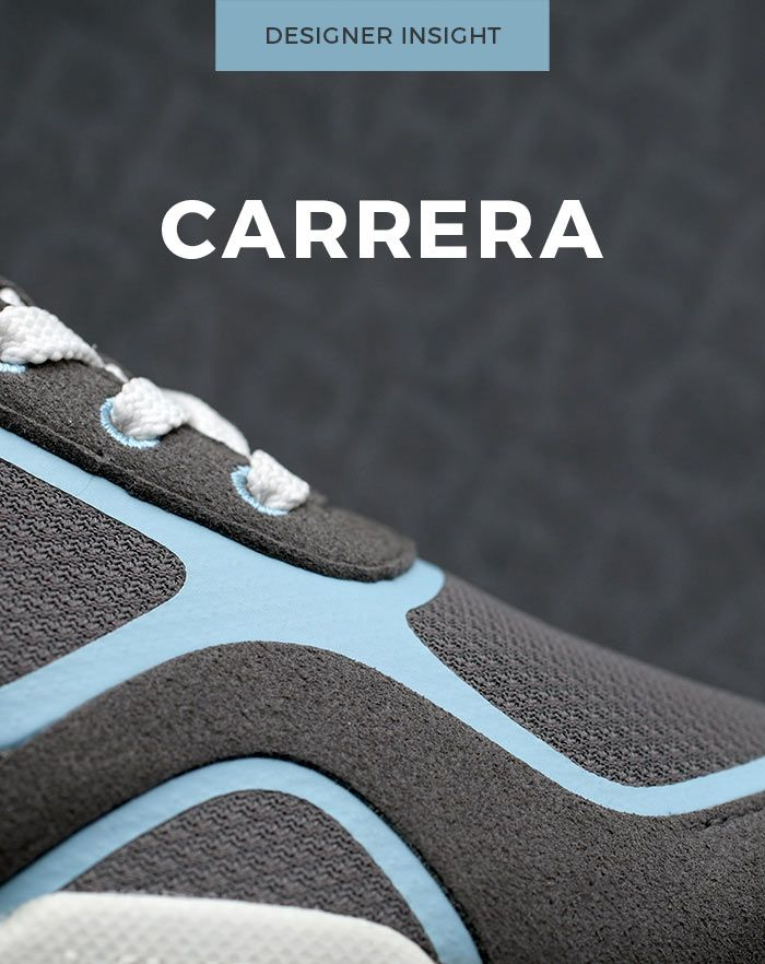 9acfb09e1f Our High-Performance CARRARA Means Action, Speed, and Victory Like a  classic sports car, these shoes feature a lightweight body crafted with slate  gray mesh ...