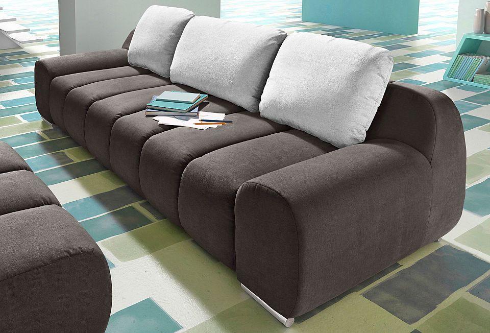 INOSIGN Big-Sofa Jetzt bestellen unter   moebelladendirekt - big sofa oder wohnlandschaft