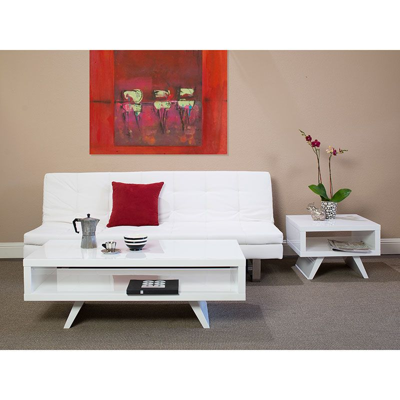 Johannesburg Coffee Table Modern Features: 2013 Favorite Products