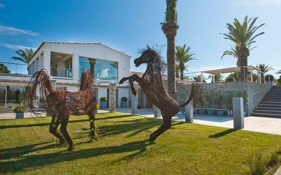 Luxury Villa Saint-Tropez Villa Nico