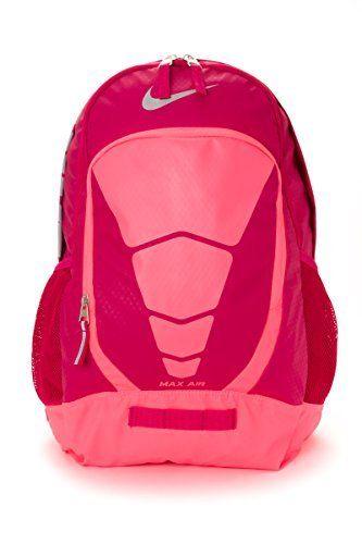 Nike MAX AIR Unisex (L) 34 Liters Backpack Bookbag BA4883-611 86071900e7a53