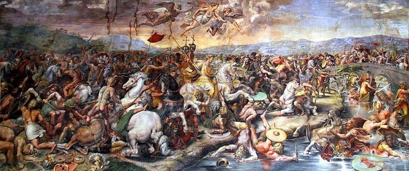 Historia Das Guerras Com Imagens Peter Paul Rubens Ideias