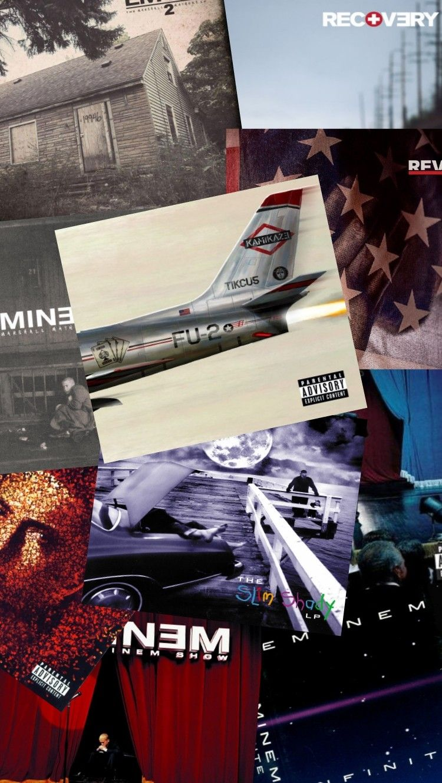 Eminem wallpaper álbum Eminem wallpapers, Eminem rap