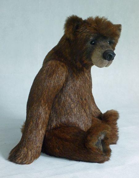 Yep I M A Bear A Bare Bear Got No Ruffles Ain T Got No Fancy Fur I M A Bare Bare Got No Frilly Sh Teddy Bear Stuffed Animal Teddy Bear Teddy Bear