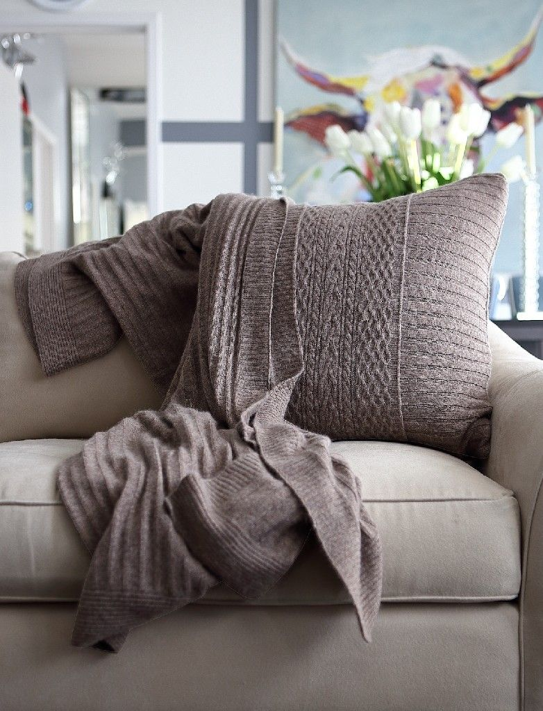 Orchids Lux Home Tw 901b 5070 Celestial Rib Knit Throw Pillows Knitted Throws Throw Pillows