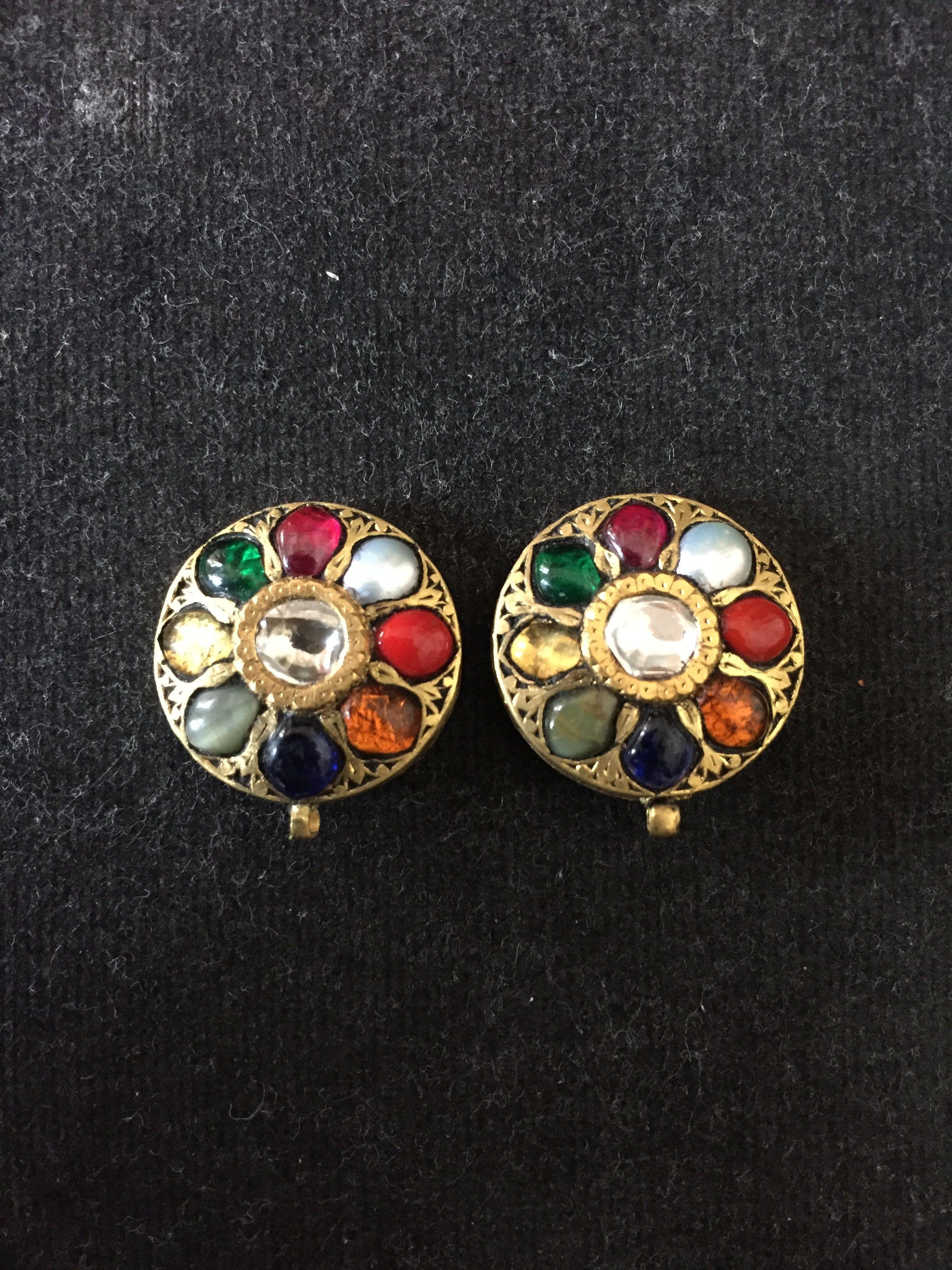 Navratan tops navratan jewlry in pinterest jewelry