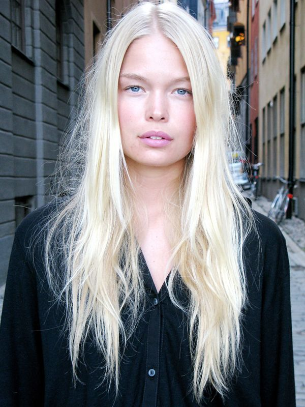 Autumnwinter 20142015 Hottest Trending Hair Color Hairstyles
