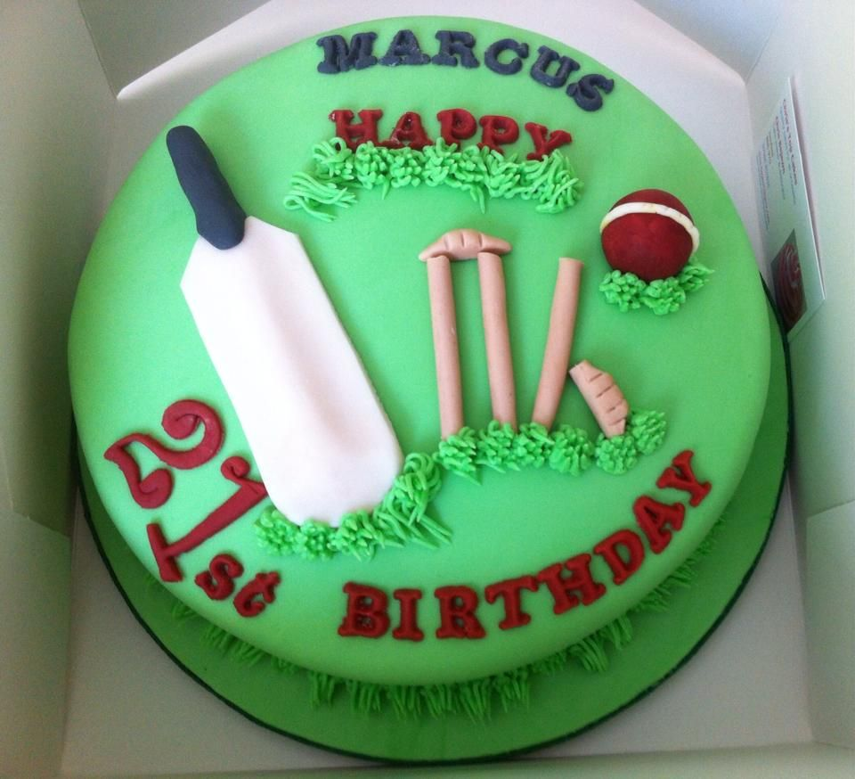 Cricketcake By Chriss Top Cakes Celebration Cakes By Chriss Top