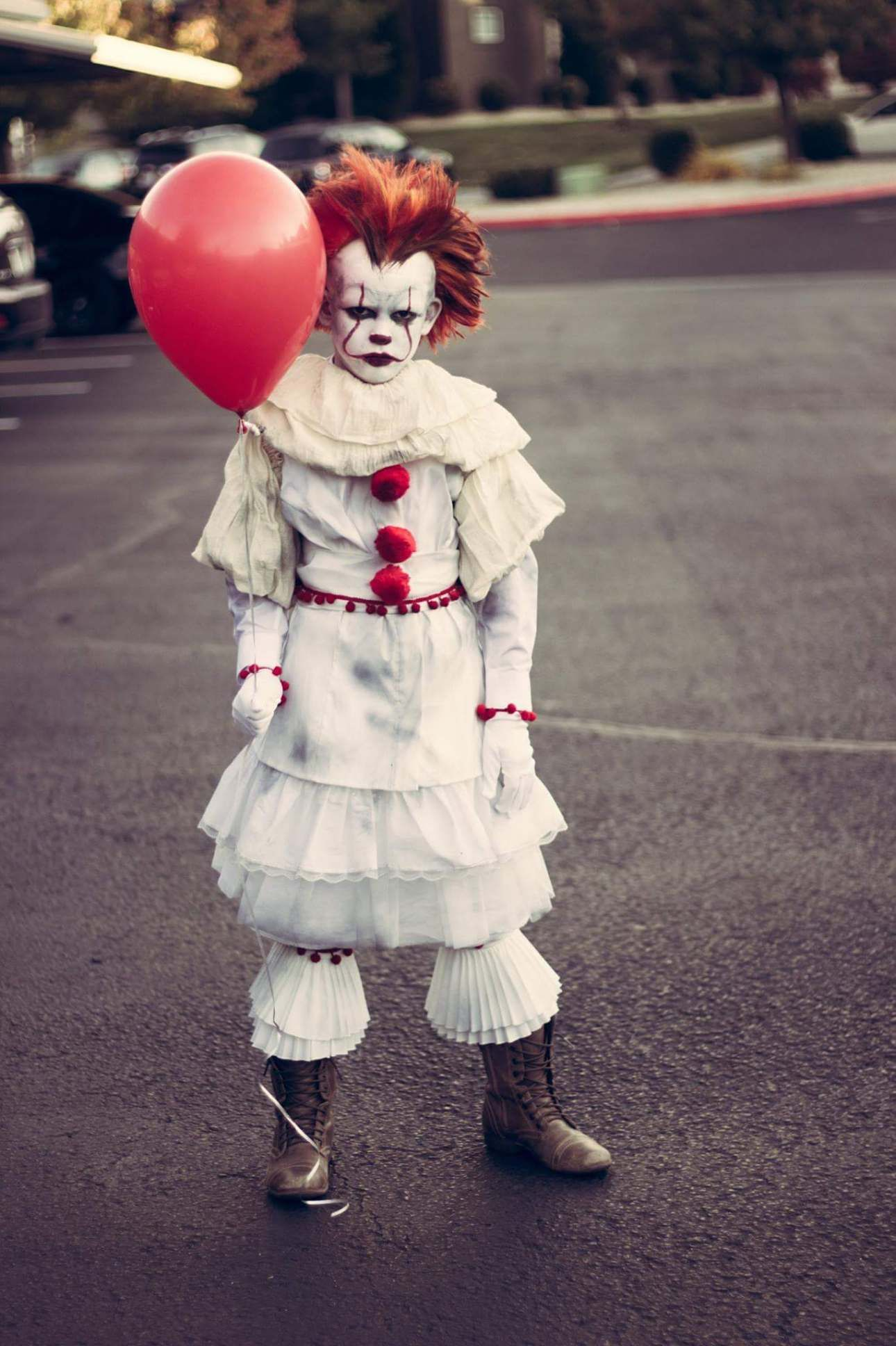 We all float down here🎈 Halloween 2019, Halloween