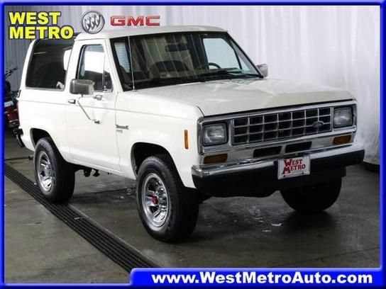 Check Out This On Autotrader Com Ford Bronco Ford Bronco Ii Bronco Ii