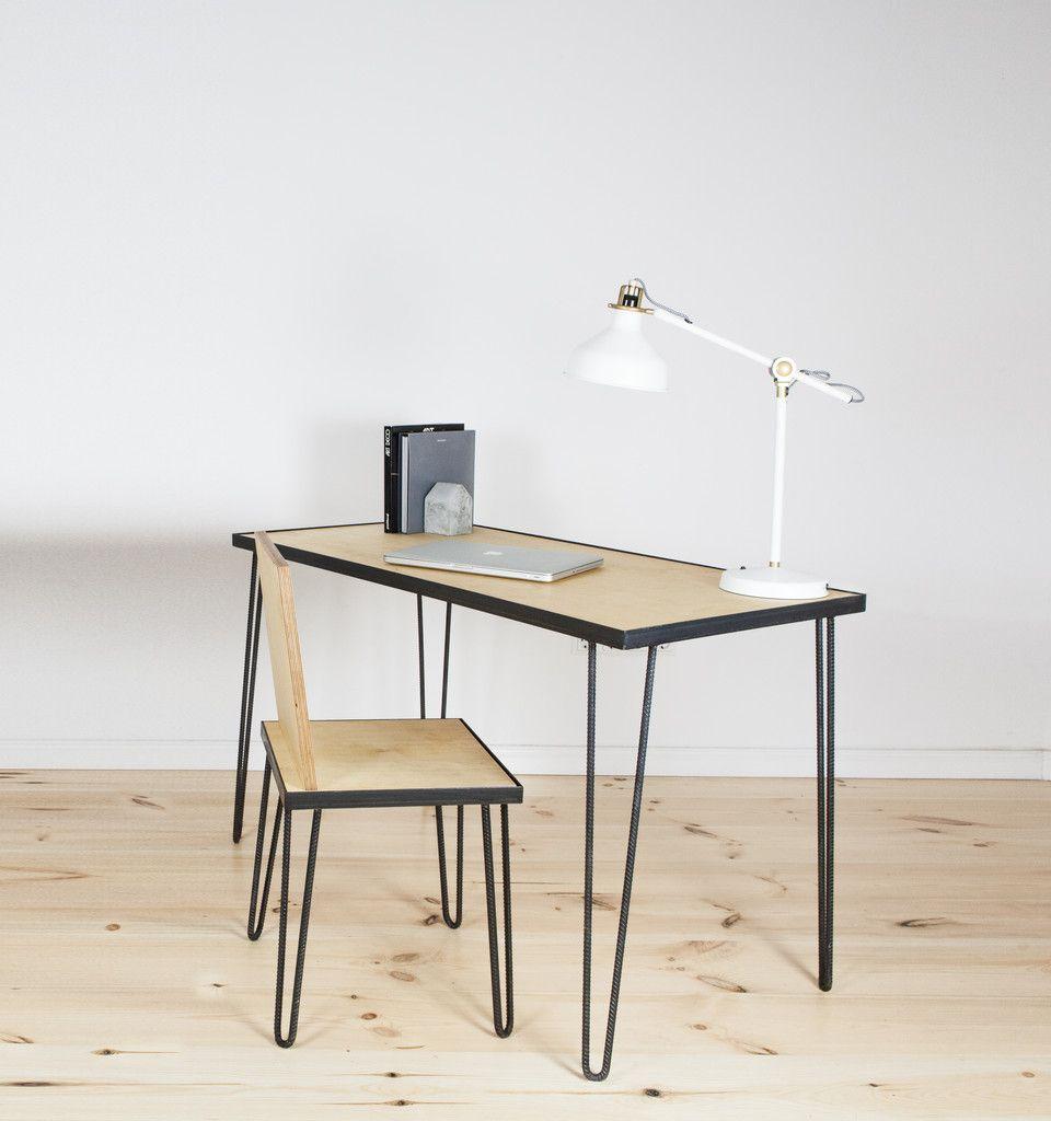 adaptable-project 120_light Tisch Schreibtisch arbeiten ...