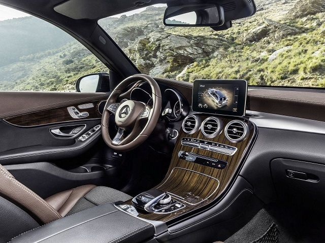 2019 Mercedes Benz Glc F Cell Coches Deportivos Carros Y Motos