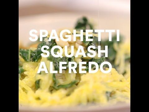 The Spaghetti Squash Recipe That'll Make You Forget About Pasta