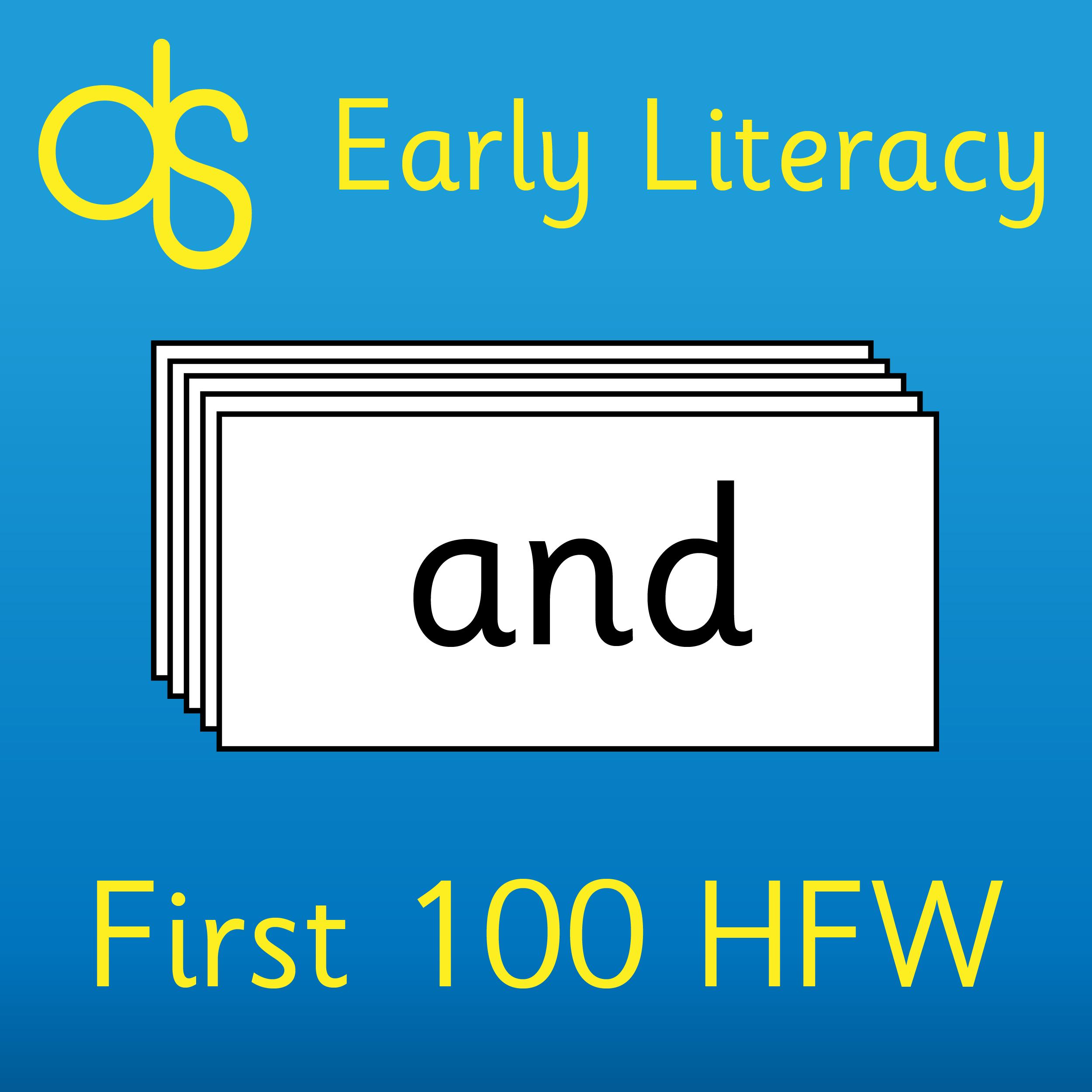 S Tes Teaching Resource First 100 High