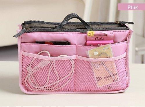 Fashion 2017 Make Up Organizer Bag Women Men Casual Travel Multi Functional Cosmetic Bags Storage In Makeup Handbag