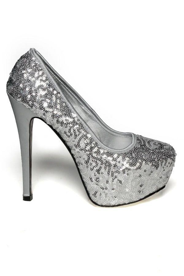 3826201f928 Silver Heels