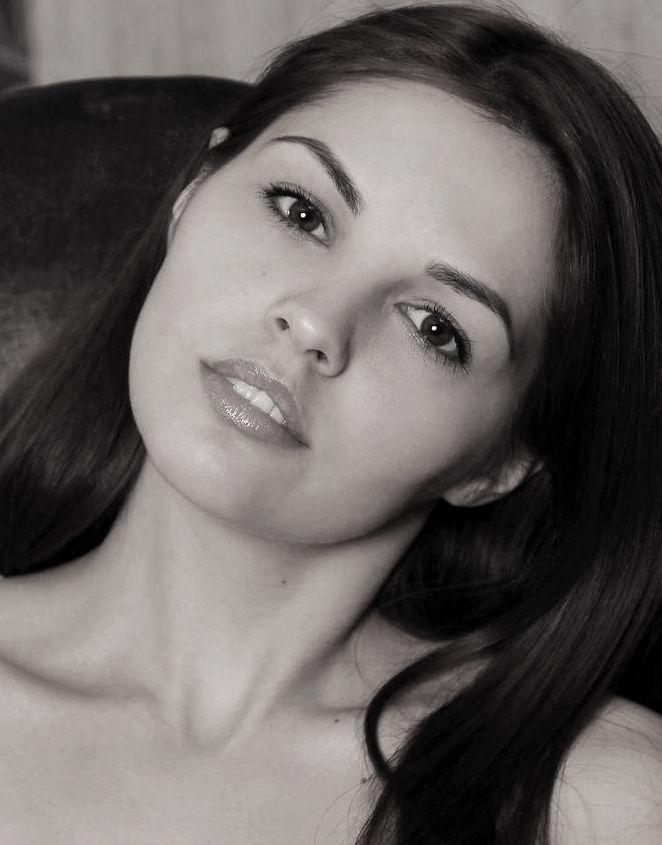 Alise Moreno nude 495