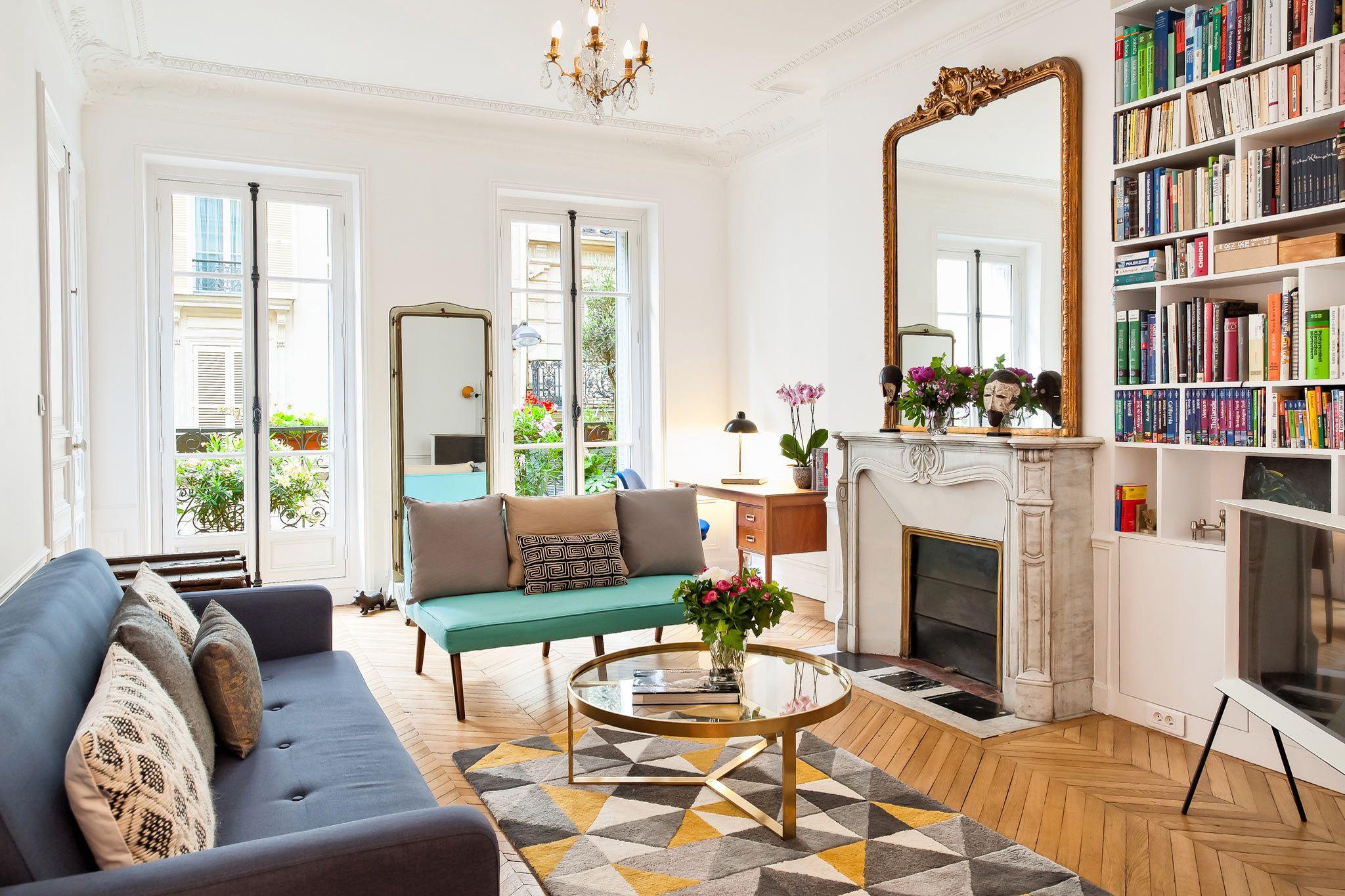 Paris Vacation Apartment Rental | Marais Bastille | Haven ...