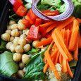 Quinoa Vegetable Salad | Good Cheap Eats
