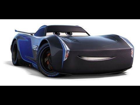 Meet Jackson Storm Cake Disney Pixar S Cars 3 Conoce Al Pastel De Jac Cars 3 Characters Disney Cars Party Cars De Disney
