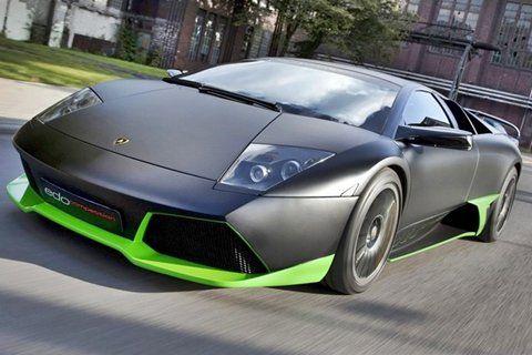 Edo Competition Lamborghini | Favorite cars | Pinterest ...