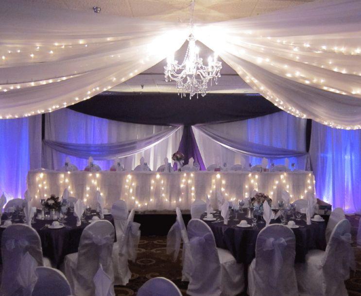 Wedding Venue Decorations Ideas Reception And Best