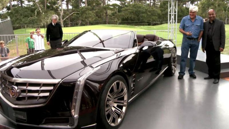 Drop Top Cadillac In Entourage Google Search Christmas Gift