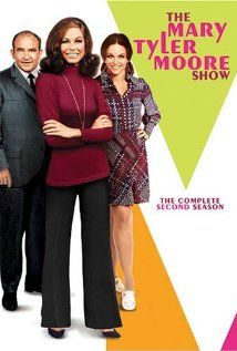 Mary Tyler Moore (TV Series 1970–1977)  A great cast....