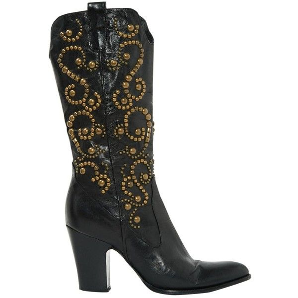 Free Shipping Release Dates New Styles Pre-owned - Leather boots Le Silla ipo3SpsM