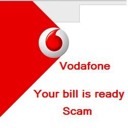 Beware of your bill is ready virus vodafone monthly bill email your bill is ready virus vodafone monthly bill email message the fake vodafone email monthly bill below which claims that the recipients bill is a bit thecheapjerseys Choice Image