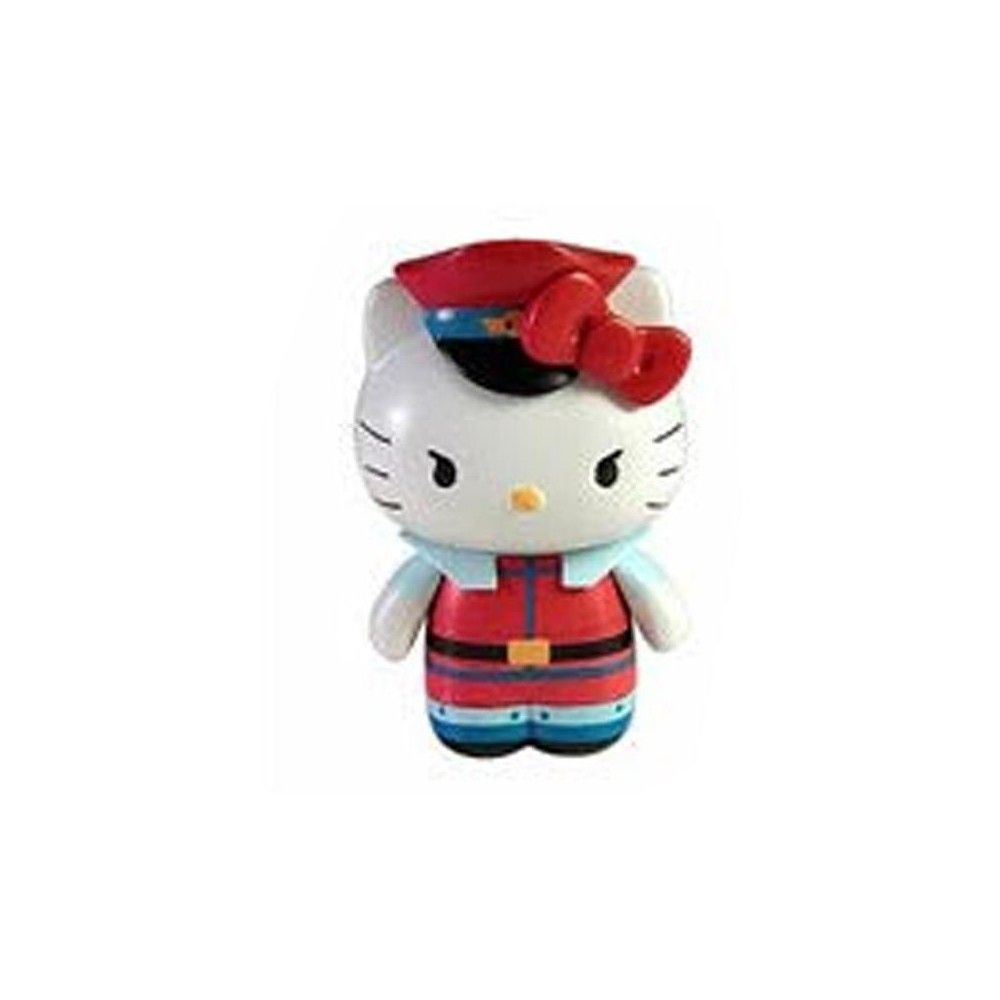 Cammy Mobile Plug by Toynami *NEW* Hello Kitty x Street Fighter