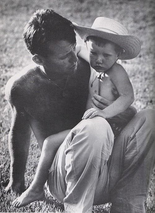 Robert Kennedy And Son David Both Would Die Very Tragic Deaths