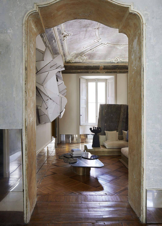 Riviste Di Design D Interni.Simon Watson Recent Editorial Vincenzo De Cotiis T Magazine