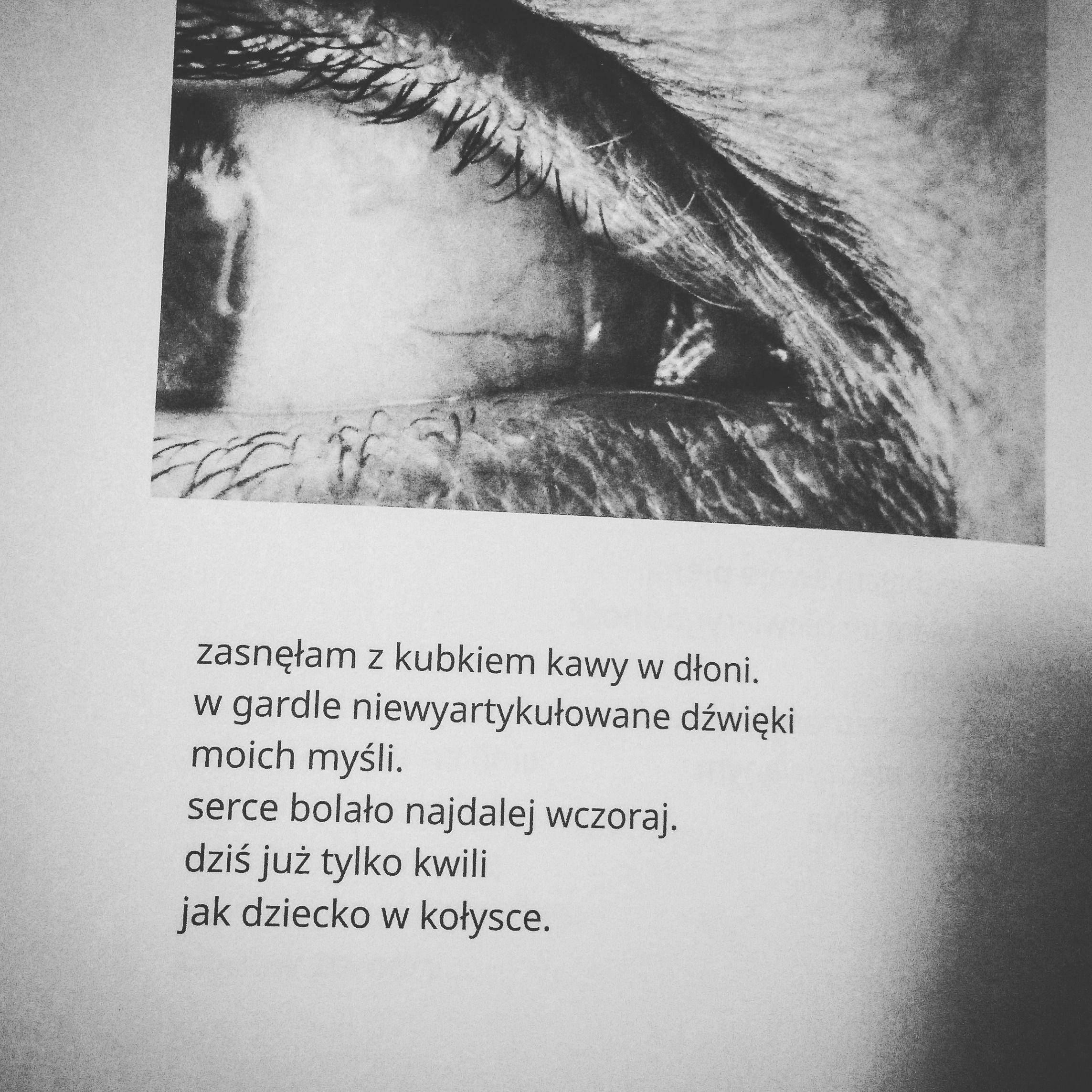 Dorotamariasikora Miszmaszemocjonalny Wiersze Poezja
