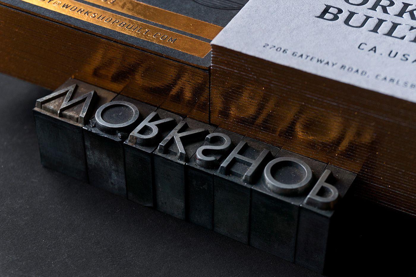 Built Inc. on Behance Brand identity, Branding