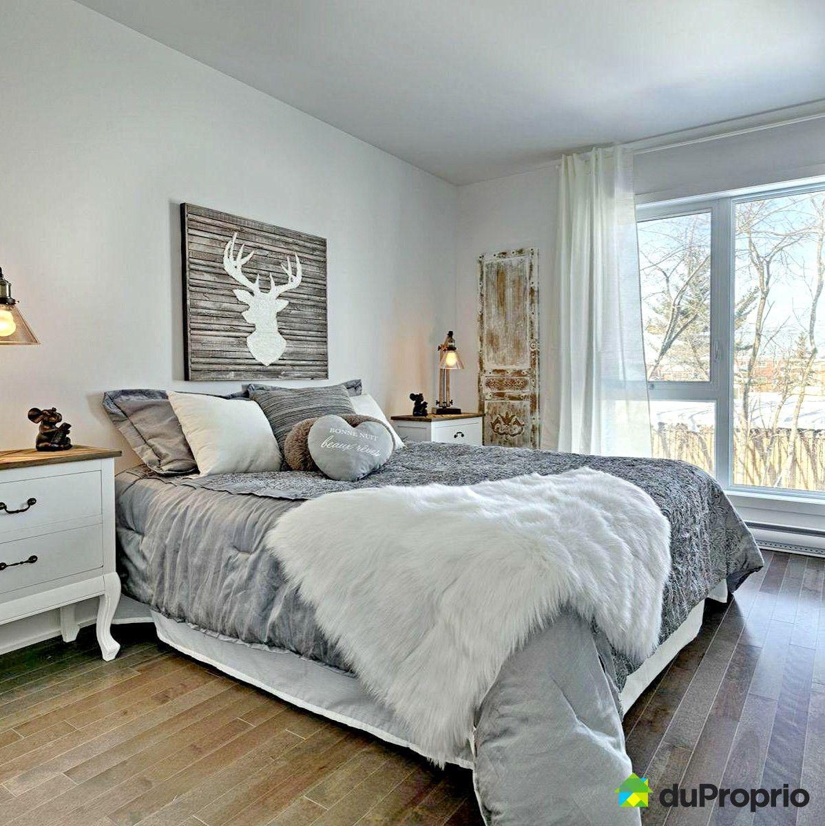Chambre magnifique plusieurs id es de d corations pour la chambre coucher on aime le for Chambre a coucher style