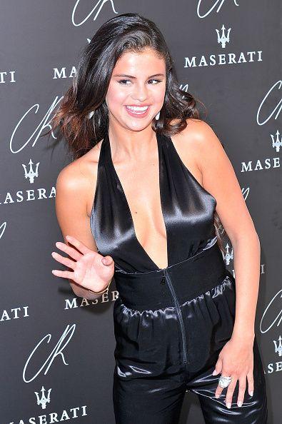 Christina Grimmie Selena Gomez Lesbian Porn - Selena Gomez CR Fashion Book party in Paris - Google Search
