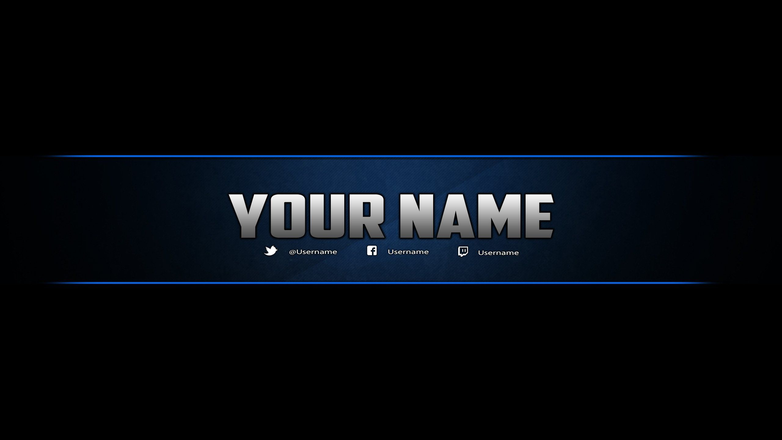 Youtube Banner Template Photoshop Awesome Youtube Banner Template Shop By Dazgames On Deviant In 2020 Youtube Banner Template Banner Template Photoshop Banner Template