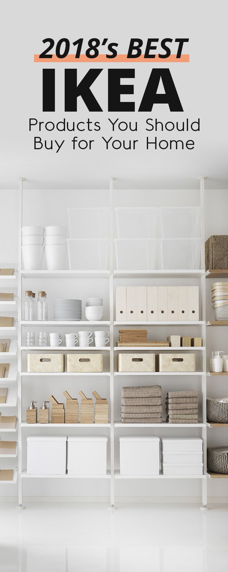 Ikea Armadio A Muro.The Best Ikea Products That You Will Want For Your Home Upgrade